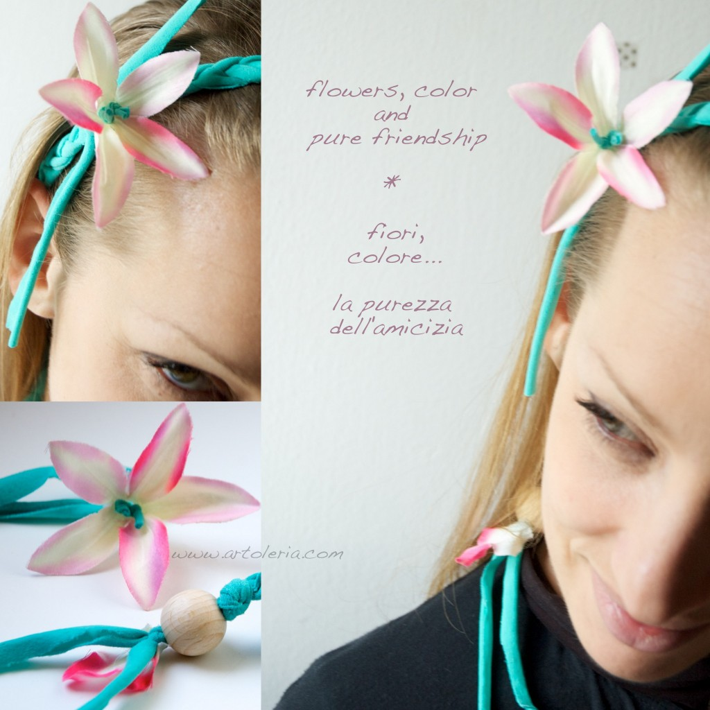 Headbands by Artoleria